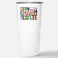 Unique Bar b ques Travel Mug