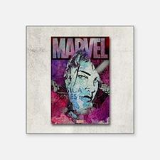 Jessica Jones Marvel Full Bleed Sticker