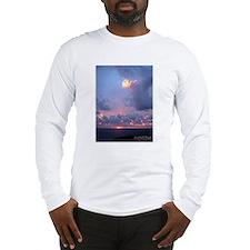 Funny Myst Long Sleeve T-Shirt