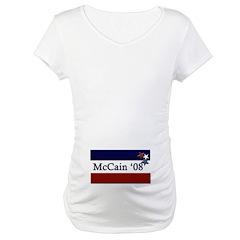 McCain '08 Shirt