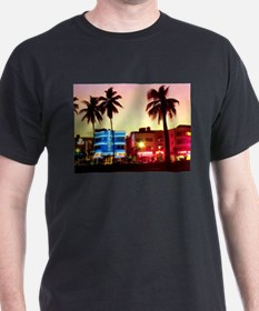 Cute Miami T-Shirt