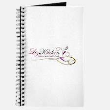 Liz.Kitchen Journal