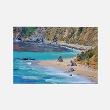 Big Sur Beach Magnets