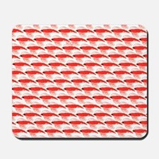 Krill Pattern Mousepad