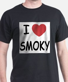 Smokey mountains T-Shirt