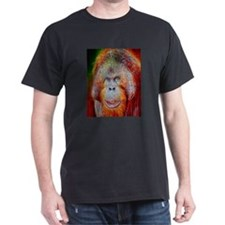Cool Endangered species T-Shirt