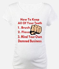 Mind Your Own Business Shirt