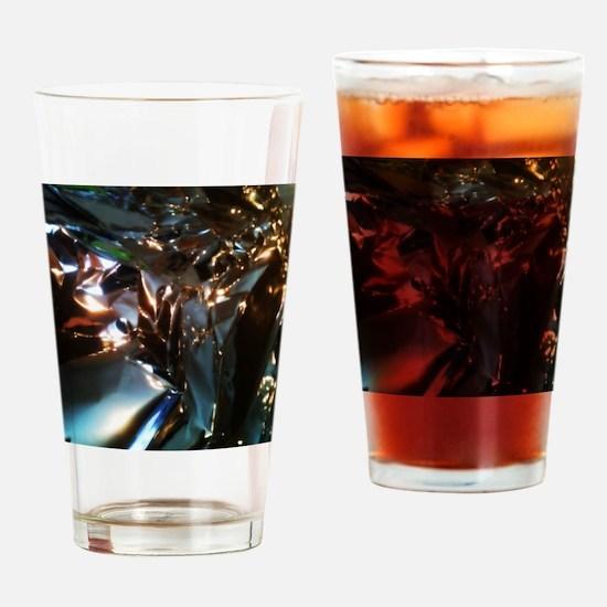 Cute Foi Drinking Glass