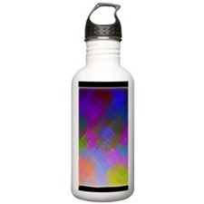 Cute Designed throw Water Bottle
