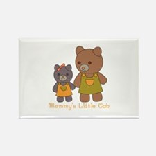 Mommy Bear Magnets