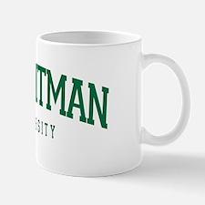 Binghamton = BONGHITMAN Mug
