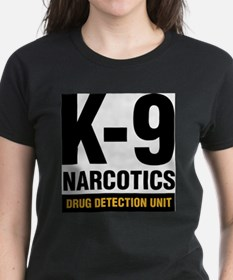 Unique Police k9 narcotics Tee