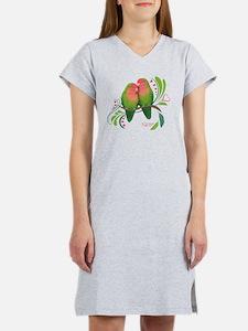 Unique Love Women's Nightshirt
