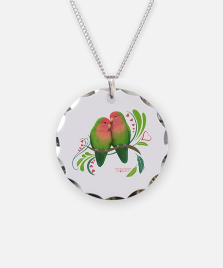 Funny Small Necklace