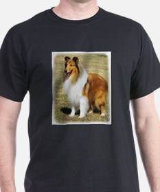 Funny Collie T-Shirt