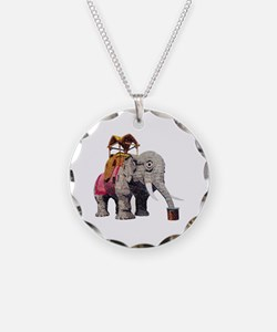 Cool Jersey shore beach Necklace