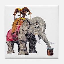 Cute Margate Tile Coaster