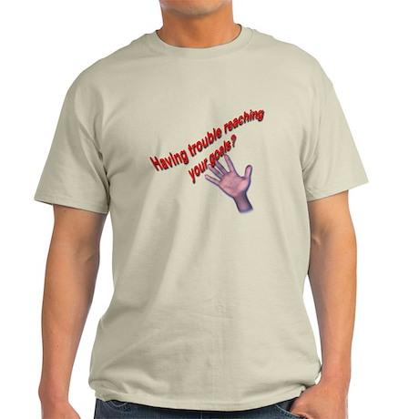 Expectations Light T-Shirt
