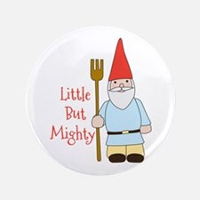 Little Mighty Gnome Button