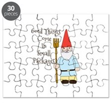 Small Packages Puzzle