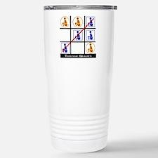 Funny Games thrones Travel Mug