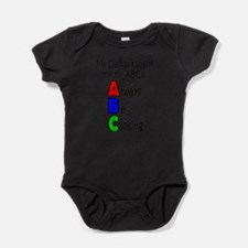 Unique Youth Baby Bodysuit