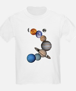 Funny Galaxy T-Shirt