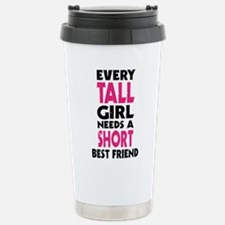 Cool Best friend Travel Mug