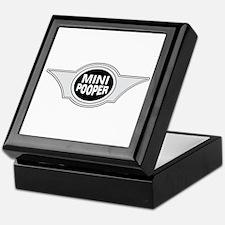 MINI POOPER Keepsake Box