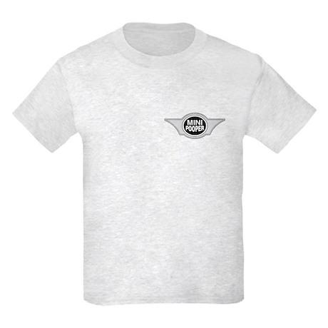 MINI POOPER Kids Light T-Shirt