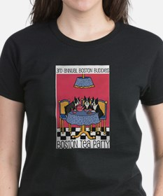 Cool Boston tea party Tee