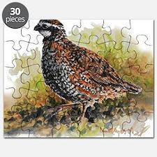 Unique Quail Puzzle
