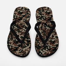 Military Action Flip Flops