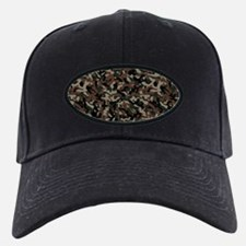 Military Action Baseball Hat