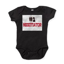 Cute Debt Baby Bodysuit