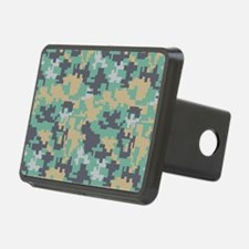 Pick A Pixel Hitch Cover
