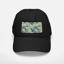 Pick A Pixel Baseball Hat