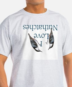 Unique Birder T-Shirt