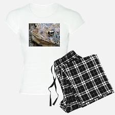 Toad Face Pajamas