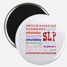 Unique Speech language pathology assistant Magnet