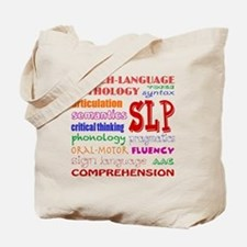 Cool Languages Tote Bag