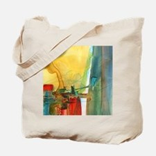 Leaning In Tote Bag