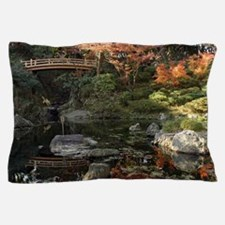 WAKAYAMA GARDEN Pillow Case