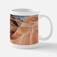 PETRIFIED SAND DUNES Mug