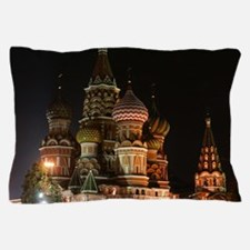 ST BASIL'S CATHEDRAL Pillow Case