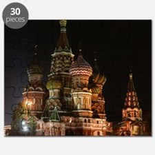 ST BASIL'S CATHEDRAL Puzzle