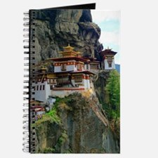 PARO TAKTSANG Journal