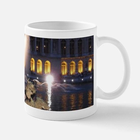PALACE OF VERSAILLES 2 Mug