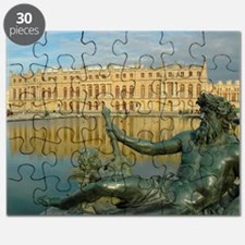 PALACE OF VERSAILLES 1 Puzzle