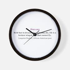 479050 Wall Clock